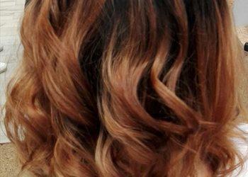 Akademia Piękna Tredici - f,c,m+mix farbowanie ze strzyżeniem i pełna stylizacją włosy długie lub blond+ mixable+