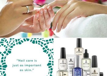 Royal Vital Sienna 93 - manicure jessica® deluxe