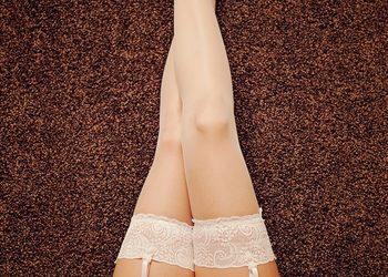 Royal Vital Sienna 93 - depilacja woskiem bikini płytkie