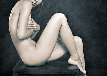 Royal Vital Sienna 93 - depilacja woskiem całe nogi