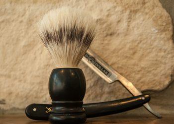 Royal Vital Sienna 93 - depilacja woskiem wąsik