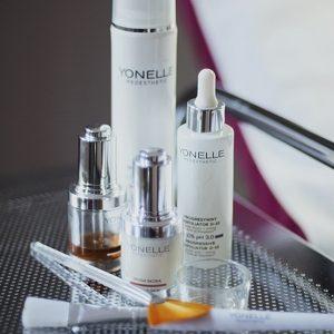 Yonel cosmetic