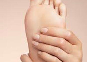 Instytut Kosmetologii Twarzy i ciała MONROE - pedicure klasyczny