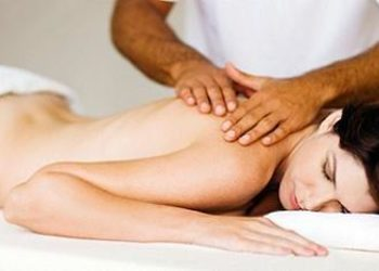 ORIENT MASSAGE ATURI - antistress/relaxing massage 90min