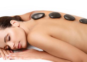 Royal Vital Sienna 93 - masaż gorącymi kamieniami 60 min.