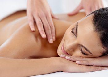 Royal Vital Sienna 93 - masaż relaksacyjny 60 min.
