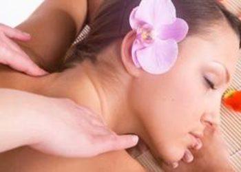 Royal Vital Sienna 93 - masaż świecą