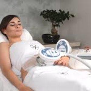 YASUMI Medestetic - Kriolipoliza Freeze Sculptor - wymrażanie tłuszczu