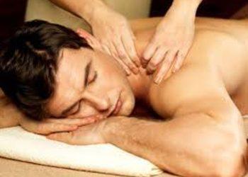 YASUMI Medestetic - masaż karku