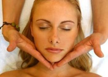 ORIENT MASSAGE ATURI - face, neck and decolletage massage 60min