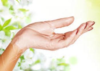 YASUMI Medestetic - silky touch – luksusowy zabieg parafinowy na dłonie