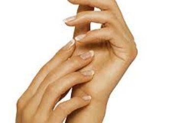 YASUMI Medestetic - smooth feeling – odmłodzenie dłoni falą radiową