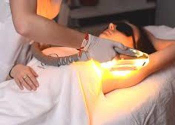 YASUMI Medestetic - trwała depilacja - depilacja laserowa / fotoepilacja / fotodepilacja