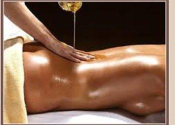 YASUMI Medestetic - masaż ajurwedyjski
