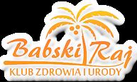 Babski Raj - Klub Zdrowia i Urody - galeria zdjęć