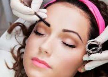 ESTETICA Instytut M`onduniq - henna brwi i rzęs, epilacja