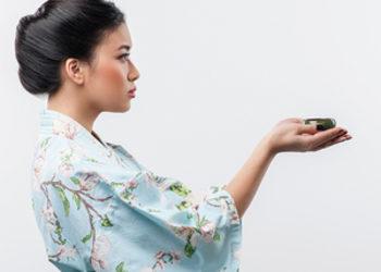 YASUMI Instytut Zdrowia i Urody - sentaku - herbaciana ceremonia dla ciała