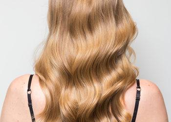 Milek Design - TAMKA 29  - farbowanie włosów-koloryzacja naturalna + strzyżenie + pielęgnacja