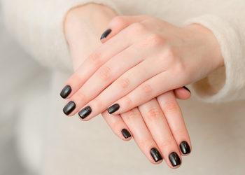 Milek Design - TAMKA 29  - manicure hybrydowy