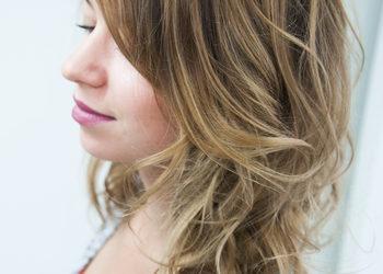 Milek Design - PLAC DĄBROWSKIEGO 7 - ombre/sombre/refleksy na włosy naturalne bez tonowania-pielęgnacja-strzyżenie-stylizacja*
