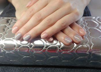 Zdrowy Masaż - manicure hybrydowy 90 minut