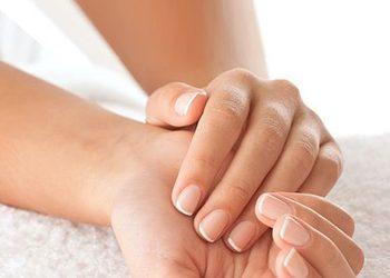 Zdrowy Masaż - manicure klasyczny- 50 minut