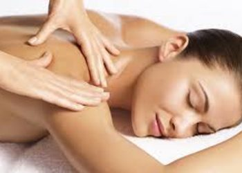 KLUB PIĘKNA Gabinet Kosmetyczny  - masaż klasyczny całego ciała