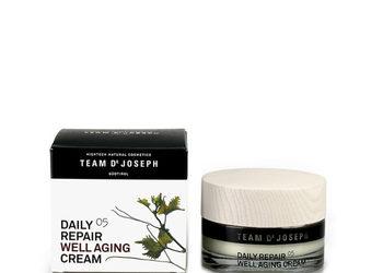 Centrum Kosmetyki DEVORA - krem regenerujący well aging na dzień