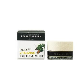 Centrum Kosmetyki DEVORA - kuracja rewitalizująca dla oczu na dzień