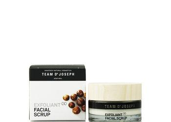 Centrum Kosmetyki DEVORA - złuszczający peeling do twarzy