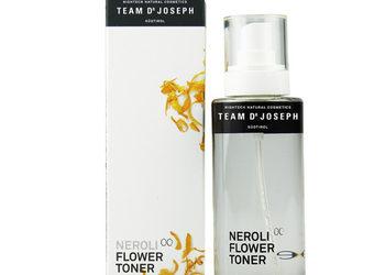 Centrum Kosmetyki DEVORA - tonik z kwiatu neroli