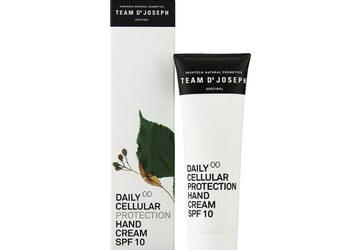 Centrum Kosmetyki DEVORA - komórkowy krem ochronny na dzień (spf 10)