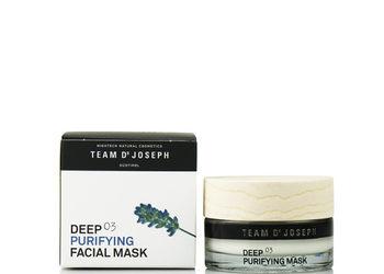 Centrum Kosmetyki DEVORA - maska intensywnie oczyszczająca
