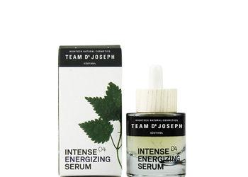 Centrum Kosmetyki DEVORA - serum intensywnie energizujące