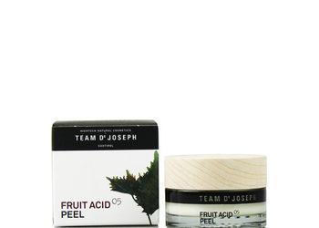 Centrum Kosmetyki DEVORA - peeling na bazie kwasów owocowych