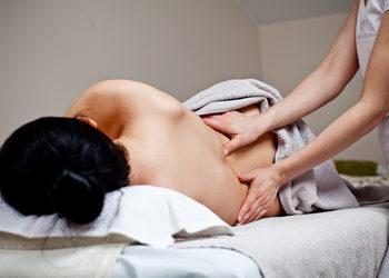 MAGIA DLA CIAŁA - masaż kobiet w ciąży 1h