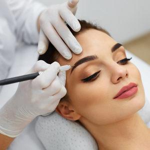 Makijaż Permanentny Brwi Ombre Oferta Yasumi Instytut Zdrowia