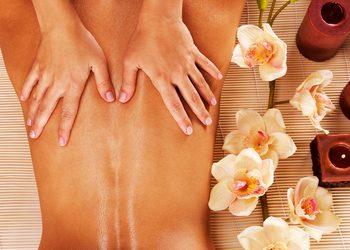 ORIENT MASSAGE ATURI - masaż balijski-relaksacyjny 60min