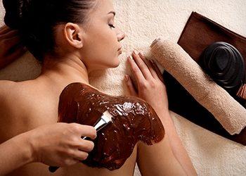 ORIENT MASSAGE ATURI - masaż czekoladowy 60min