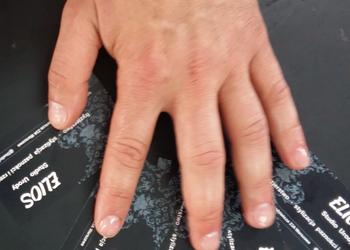 Stillo Belleza - manicure  dla panów