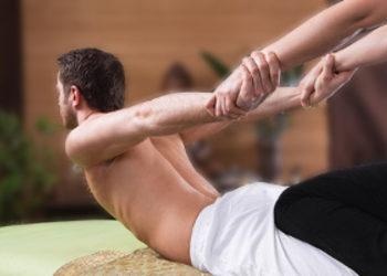 ORIENT MASSAGE ATURI - masaż tajski klasyczny 60min