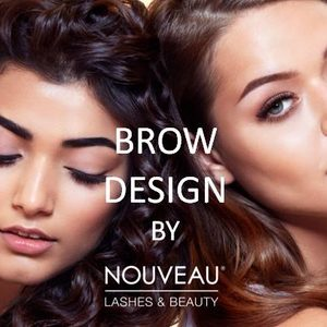 Brow design
