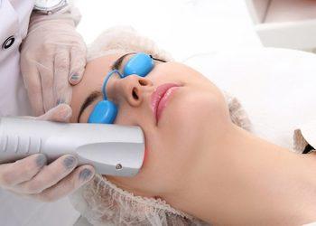 Instytut Urody Fantastic Body - max lift hifu - cały dół twarzy + szyja