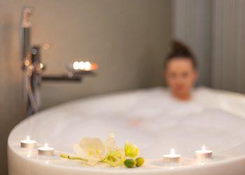 M-SPA w Młyn Jacka Hotel & Spa **** - kąpiel relaksacyjna (czas trwania 20 min.)