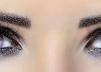 Instytut Kosmetologii Twarzy i ciała MONROE - przedłużanie rzęs - metoda 2d-5d