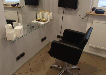 Centrum Zdrowych Włosów - badanie kondycji włosów i skóry głowy / mikrokamera