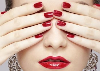 KLEOPATRA gabinet kosmetyczny - manicure monofazowy