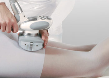 Crystal Clinic - pakiet 10 zabiegów - endermologia 20 minut
