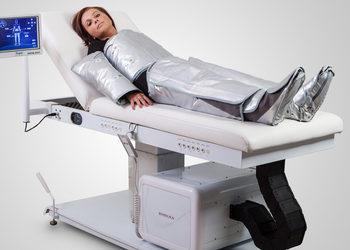 Body Evolution Studio Modelowania Sylwetki - presoterapia