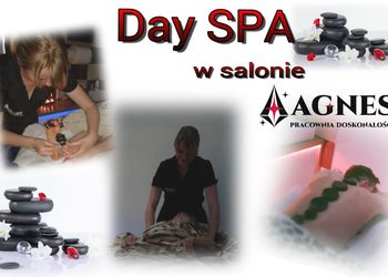 Agnes - pedicure spa